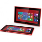 Bringing Lumia innovation to Nokia's first-ever Windows tablet – the Lumia 2520