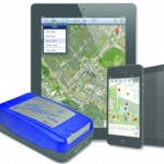 Geneq Introduces Sub-meter GNSS Receiver for the Apple iPad and iPhone