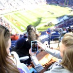 AT&T Denver upgrades Sports Authority Field at Mile High in time for the Big Broncos Game
