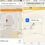 Apple Maps Significantly More Popular Than All Other iOS Mapping Apps, Including Google