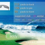 Embracing Google Glass technology, Terra Imaging is pleased to announce a successful merger between their 3D Golf Course Division and iCaddy