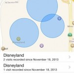 Hidden Location-Tracking Map Discovered Inside iOS 7