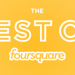The Best of Foursquare lists for 30 cities