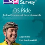 OS Ride iOS app maps the first three stages of the Tour de France