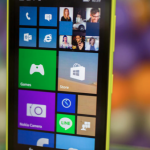 Android-power Nokia Lumia phone rumored