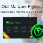 IObit Malware Fighter 3 Protects Online Security from Threats and Risk