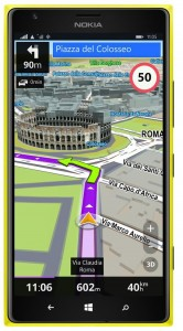 Sygic unveils Sygic GPS Navigation for Windows Phone