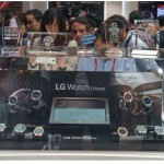 LG G3 Named Best Smartphone, LG Urbane Smartwatches Take Home 9 Awards At MWC 2015