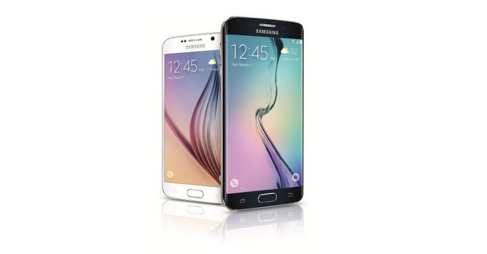 Samsung Galaxy S 6 and Galaxy S 6 edge