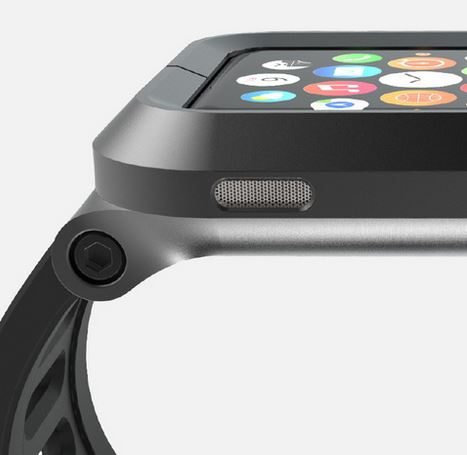Make the Apple Watch Epik
