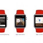 Hotels.com Announces Apple Watch Compatible App