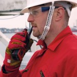 Work safer, smarter and anywhere with Motorola Solutions' redesigned ATEX radio