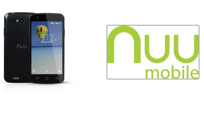 NUU Mobile's NU2S Unlocked Phone for Thrifty, Connected Consumers