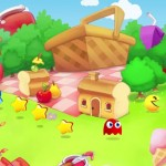 """PAC-MAN Bounce"" Launches in Canada and Australia"