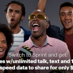 Sprint Introduces Best Plan for Families – Get quadruple the data for just $20 more per month