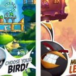 Feathers Fly as Angry Birds 2 Downloaded More Than 20 Million Times in First Week