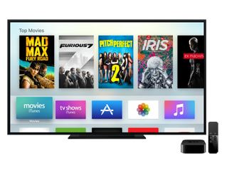 Apple Brings Innovation Back to Television with The All-New Apple TV
