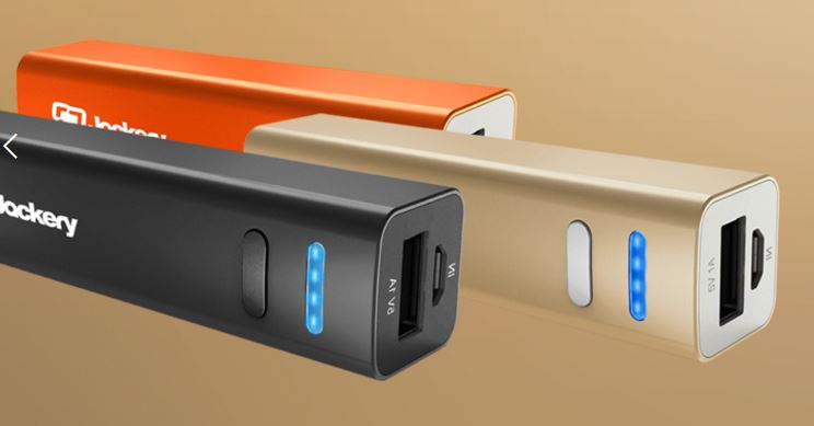 Jackery Makes Portable Cell Phone Battery Chargers Available