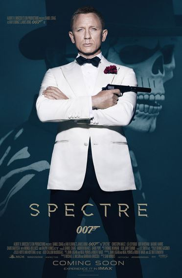 "Snapchat Users Given 24-Hour Access To James Bond ""SPECTRE"" Content On Discover"