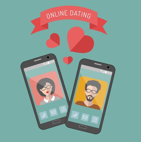 Dating in the Tinder Age