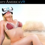 Naughty America Introduces VR Technology