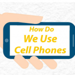 Infographic Sheds Light on Mobile Data Usage and Reveals How We Use Cell Phones