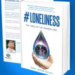New Book #Loneliness is toxic and its effects global