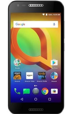 New Alcatel A30 and Moto G5 Plus Join Lineup of Best-Selling Unlocked Prime Exclusive Phones on Amazon