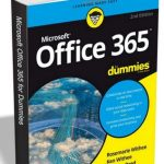 Office 365 For Dummies, 2nd Edition ($13 Value) FREE