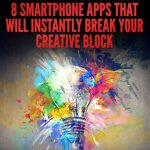 Smartphone Apps That Will Instantly Break Your Creative Block