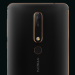 The NEW Nokia 6, with Android One