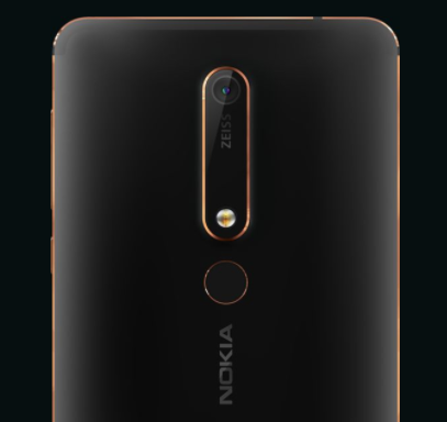 The NEW Nokia 6, with Android One - SymbianOne Android