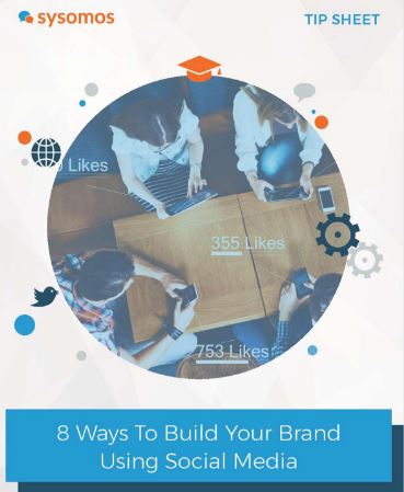 Building Your Brand Using Social Media