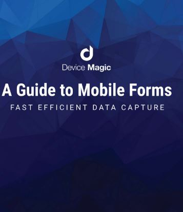 Mobile Forms for Data Capture