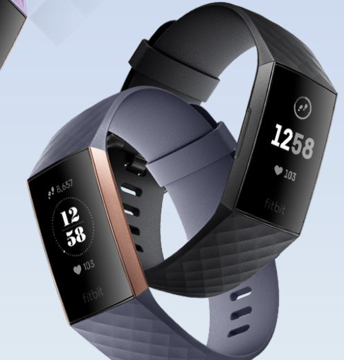 Fitbit Announces Global Availability of Highly Anticipated