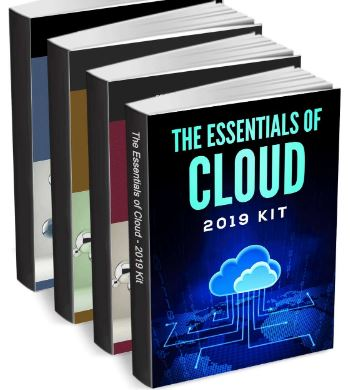 The Essentials of Cloud - 2019 Kit