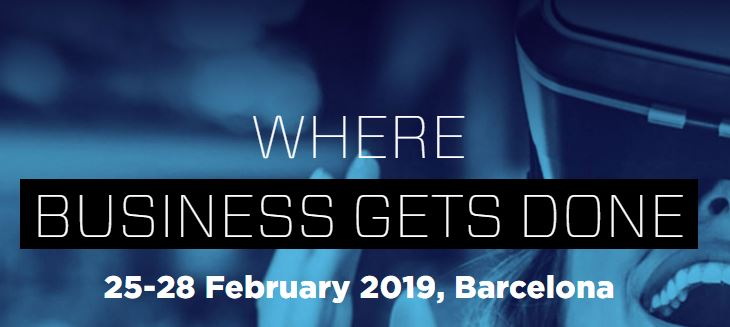 Mobile World Congress, MWC19 Barcelona Exhibitor Profiles