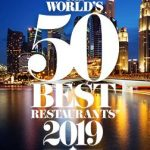 The World's 50 Best Restaurants Announces the 51-120 List in Its Annual Global Ranking