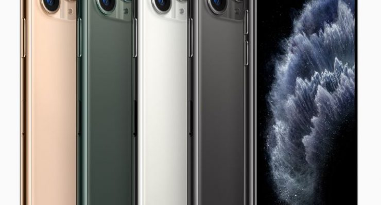 iPhone 11 Pro and iPhone 11 Pro Max: the most powerful and advanced smartphones