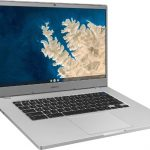 Samsung Chromebook 4 line combines sleek design, performance with value