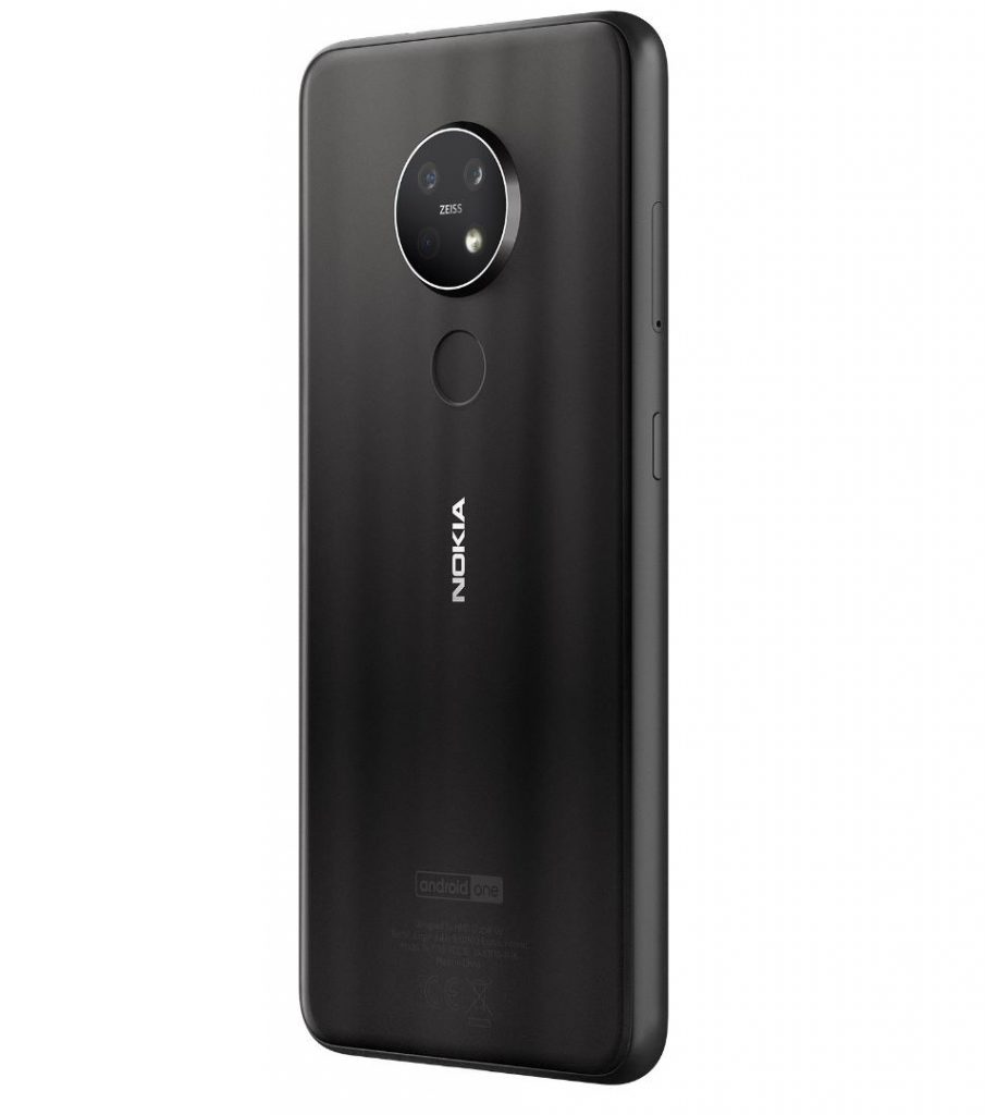 Nokia 7.2 from HMD Global, the home of Nokia Phones (PRNewsfoto/HMD Global)