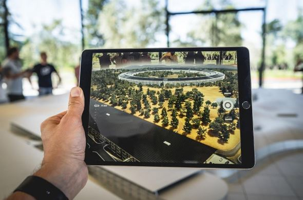 Augmented Reality: Is It Really Practical?