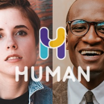Meet HUMAN, A New Social Media Brand, Designed to Focus on the Human Experience