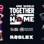 'One World: Together At Home' Global Special to Stream Live on Roblox this Saturday, April 18th