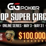 At Least $100 Million To Be Won In GGPoker's WSOP Super Circuit Online Series