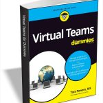 Virtual Teams for Dummies ($17.99 Value) FREE for a Limited Time