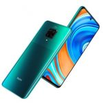 Xiaomi Launches Redmi Note 9 and Redmi Note 9 Pro in the UK
