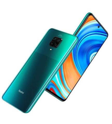 Xiaomi Launches Redmi Note 9