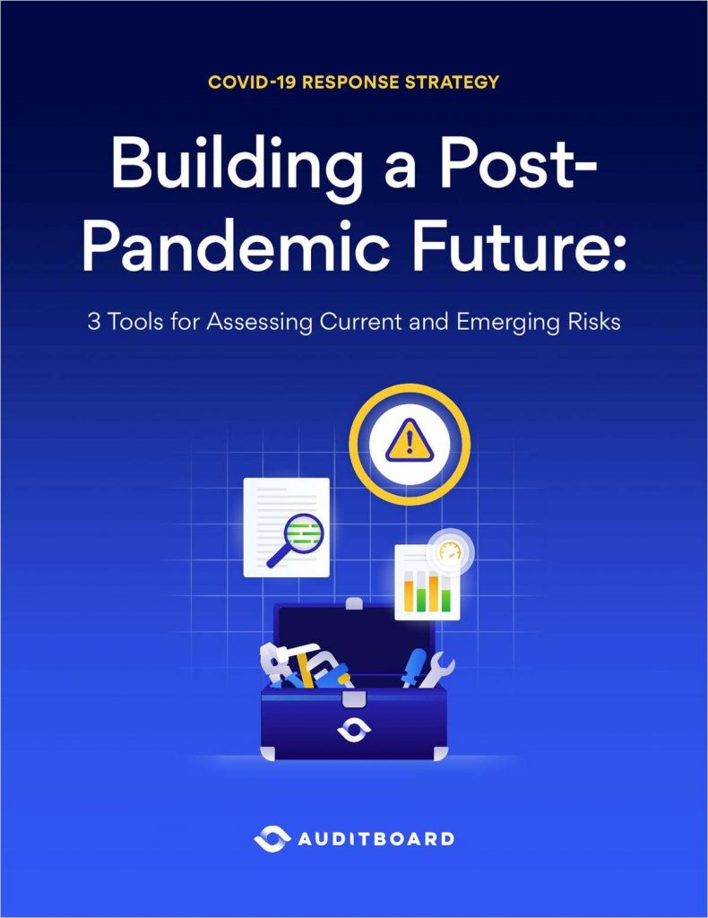 Building a Post-Pandemic Future