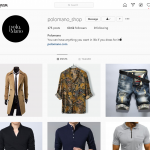Beware of Instagram Shopping – PoloMano … have anything you want, hopefully you won't get scammed!!